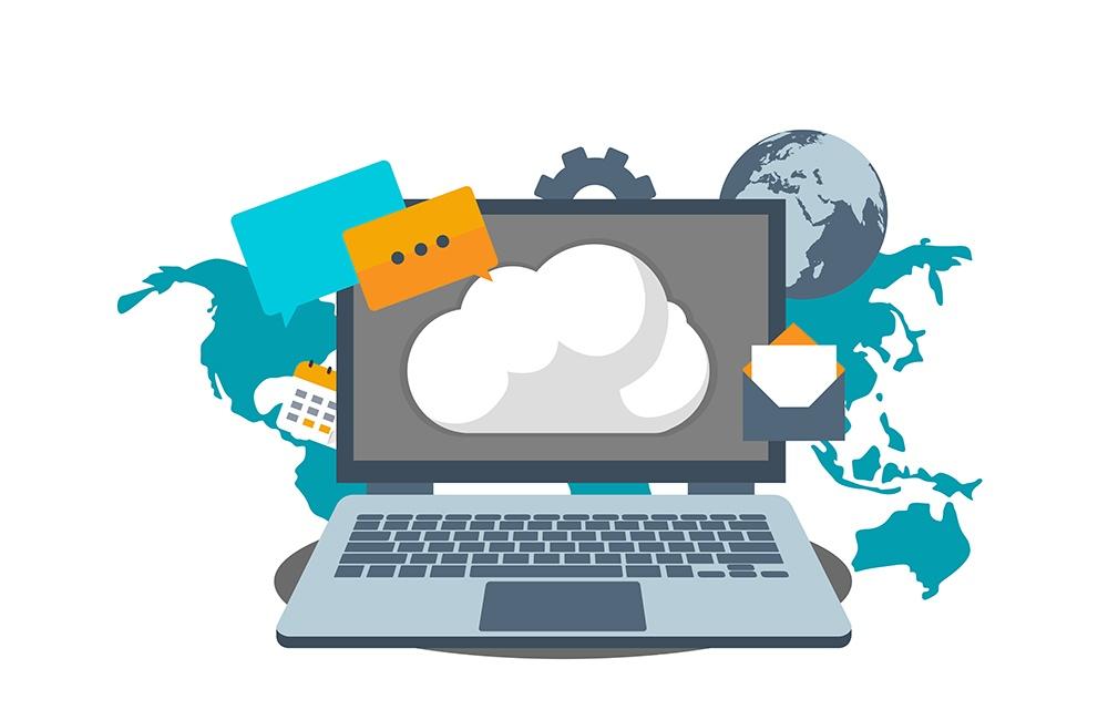 Cloud based business management_1