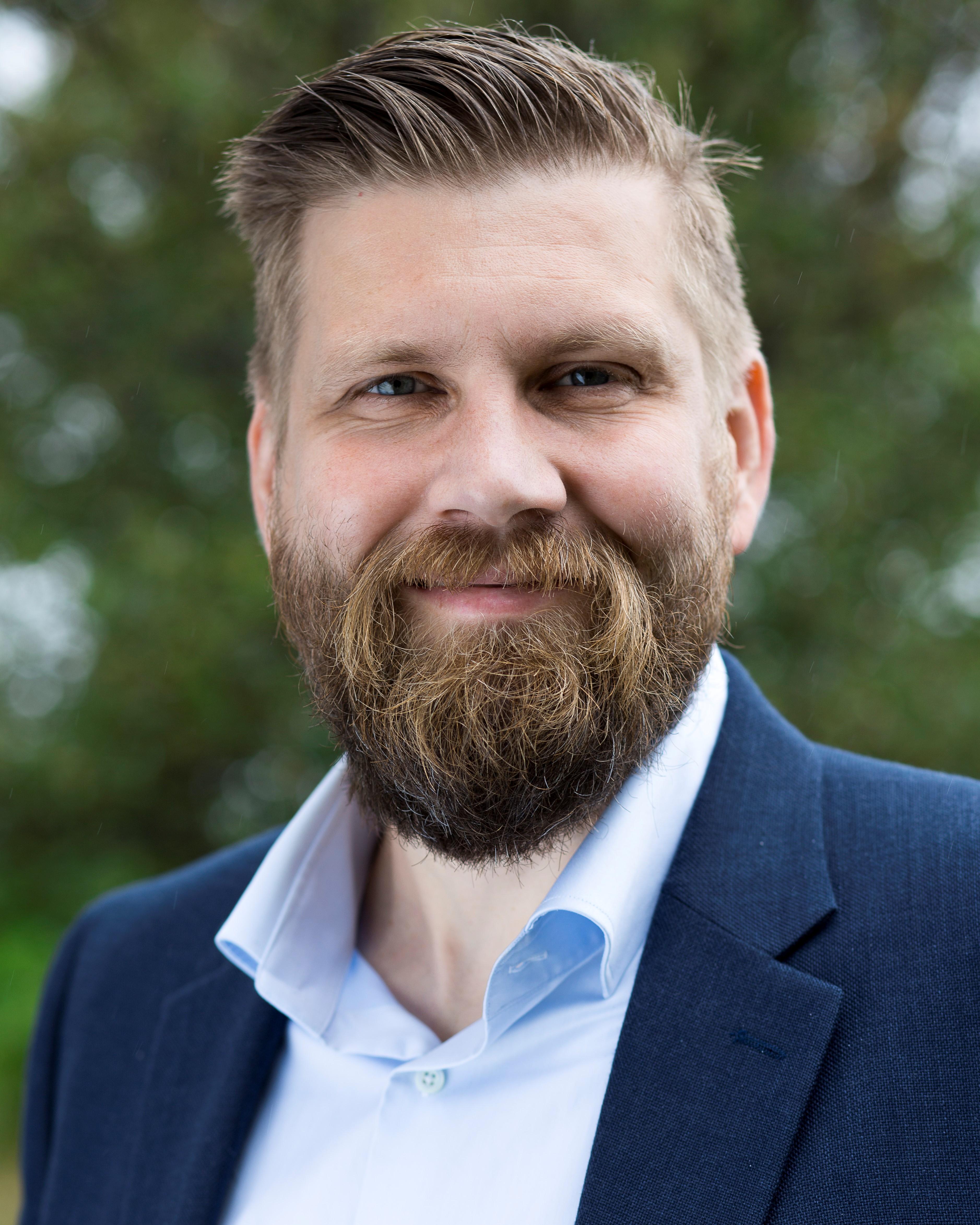 Johannes Gudmundsson
