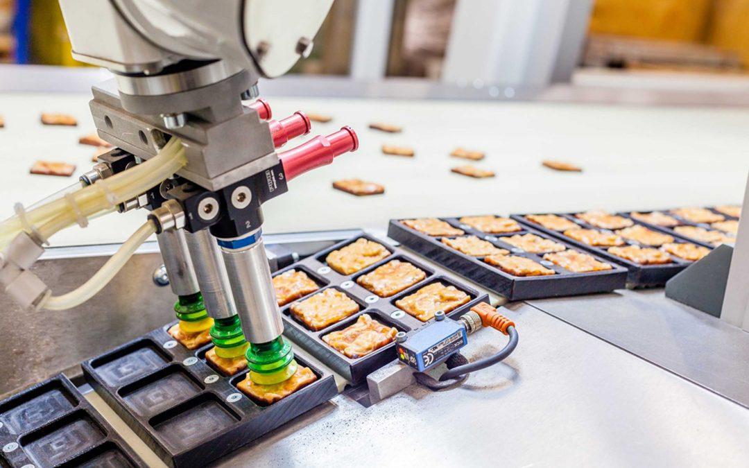 automation robotics