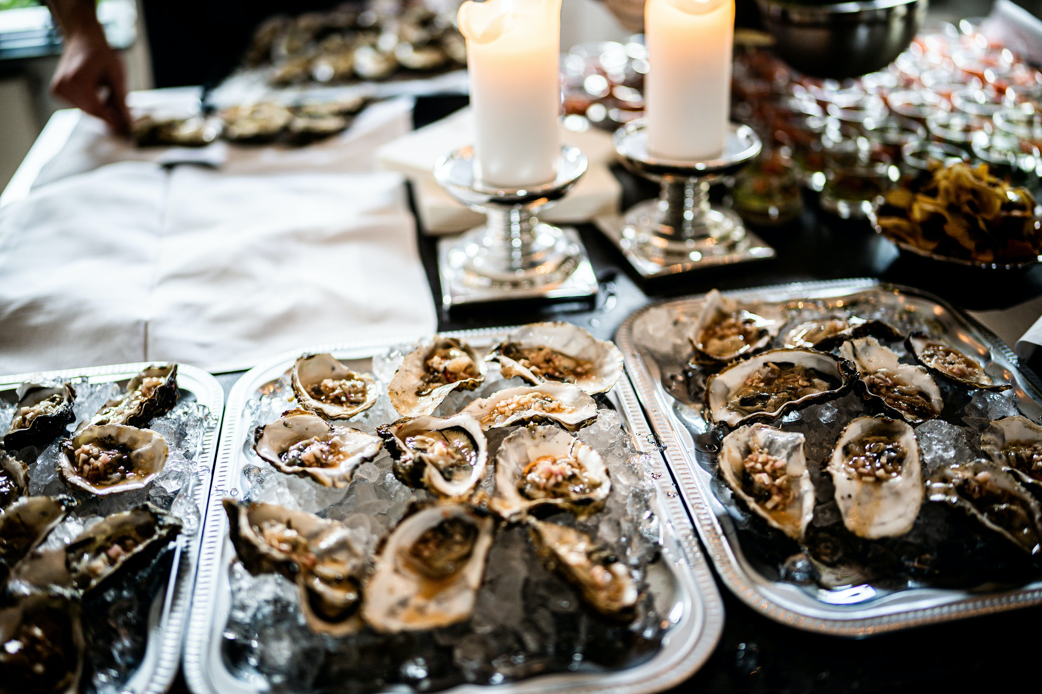 seafood quality control