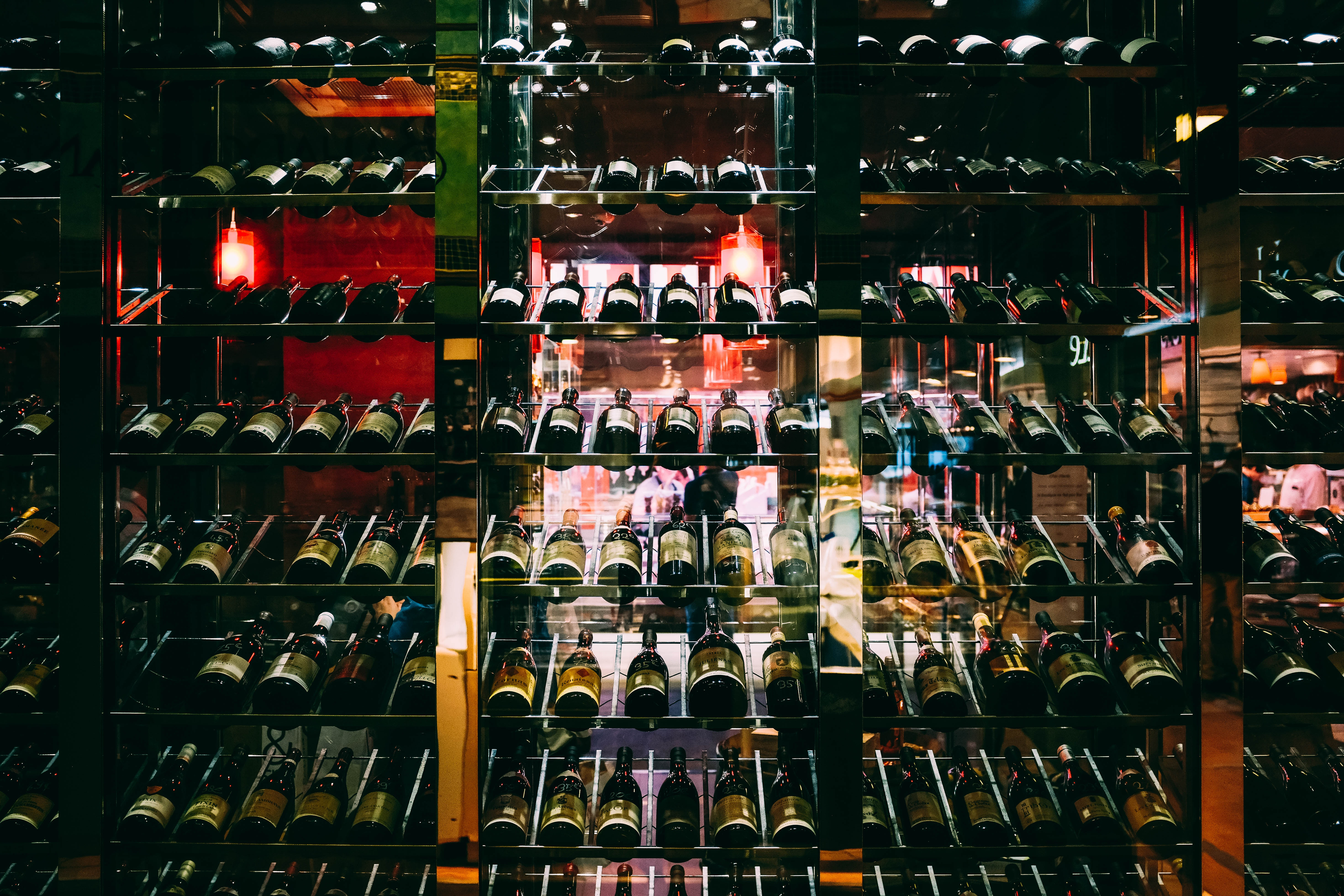 wine and spirits picture number 1