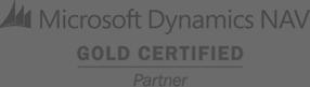 iNECTA, Microsoft Dynamics 2015 NAV Gold Certified Partner