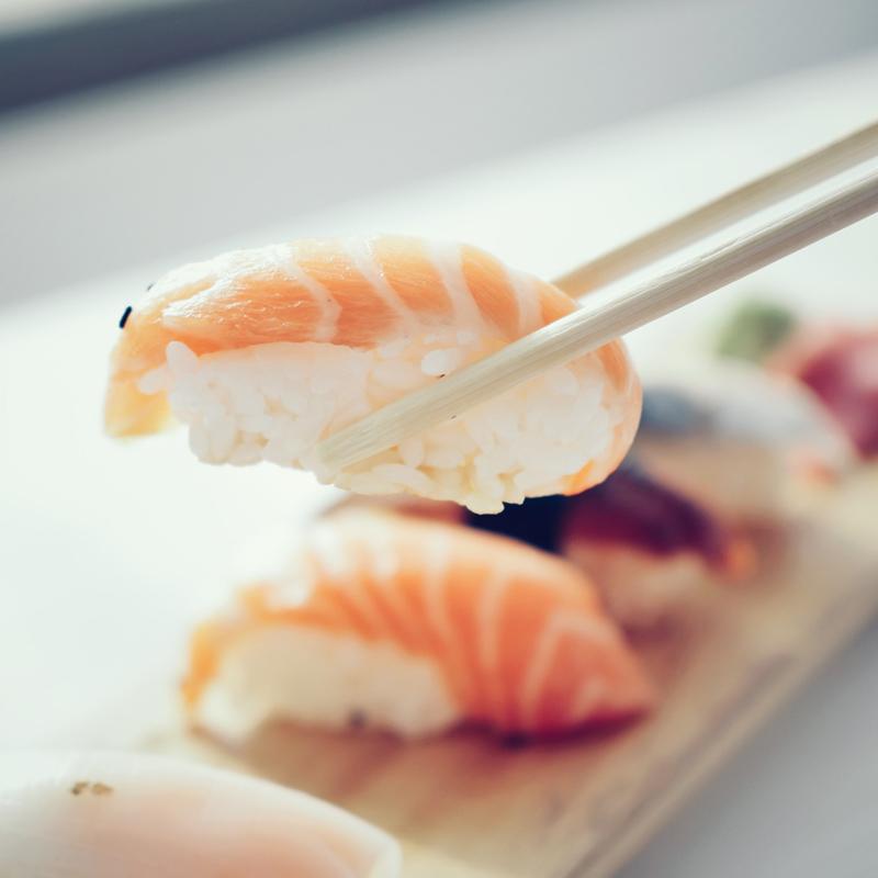Food Safety / QC