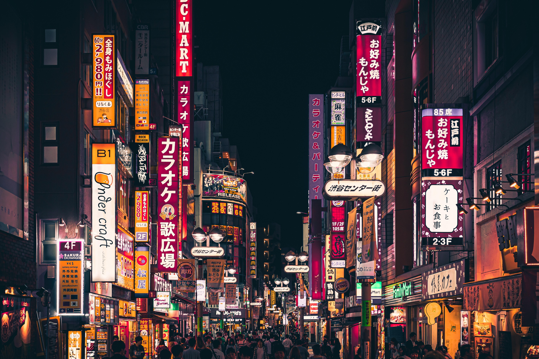 people-walking-on-the-street-2506923